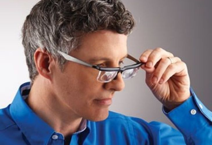 Best Adjustable Focus Reading Glasses