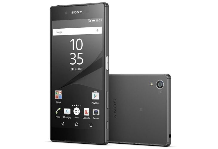 Best Sony CDMA Phones