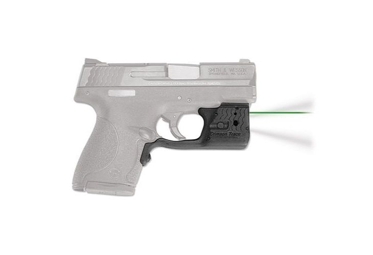 Best Laser Sight For Smith And Wesson
