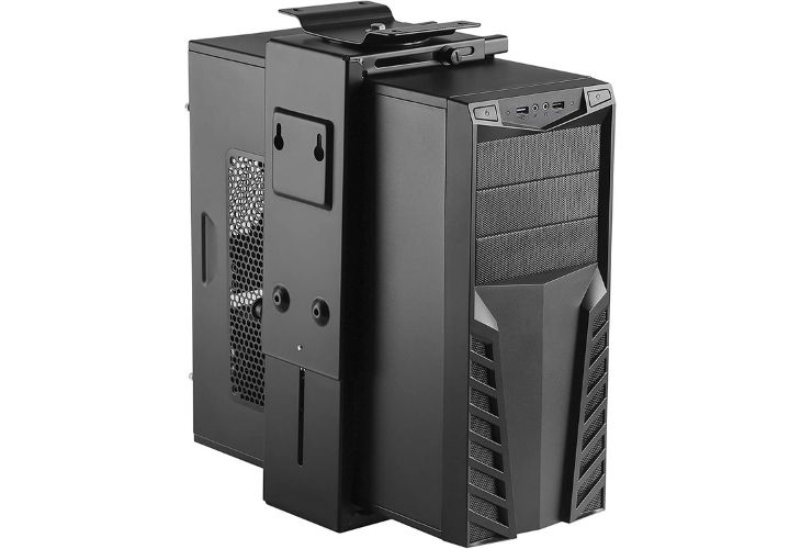Best Wall Mounted PC Case