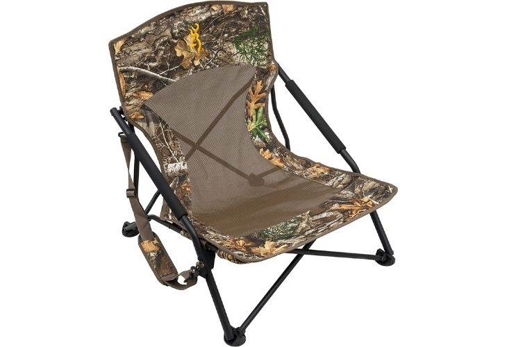 Best Coyote Hunting Chair