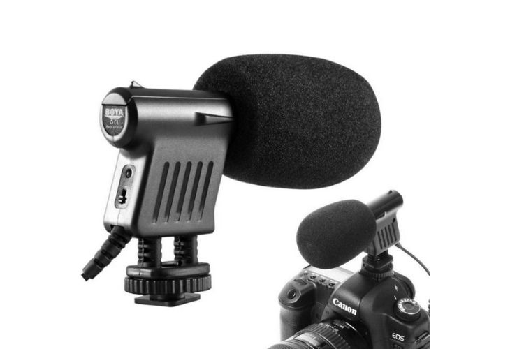 Best Wireless Lapel Microphone For Computer