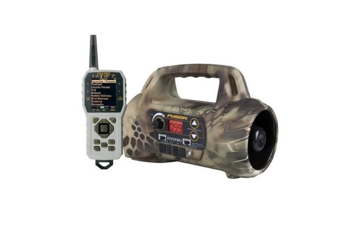 Best Electronic Hog Calls