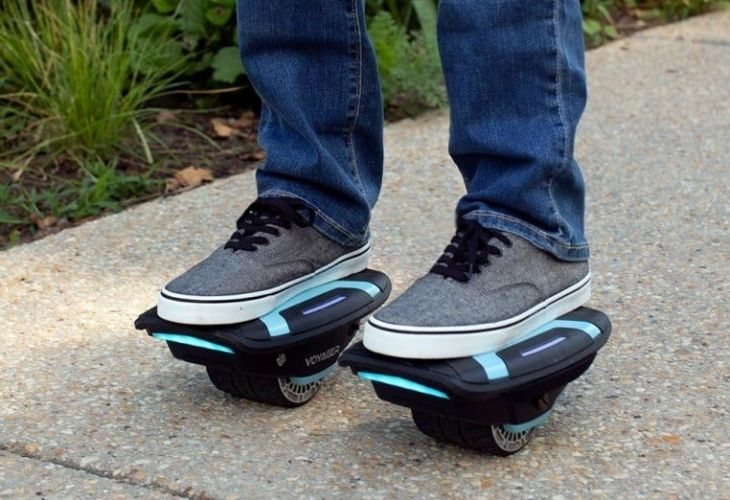 Best Hover Glide Scooter